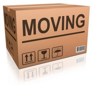 GYB are on the move!